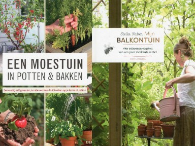 Tuinieren Op Balkon : Top tuinieren