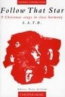 Peter Gritton - Follow that star: 9 christmas songs in close harmony