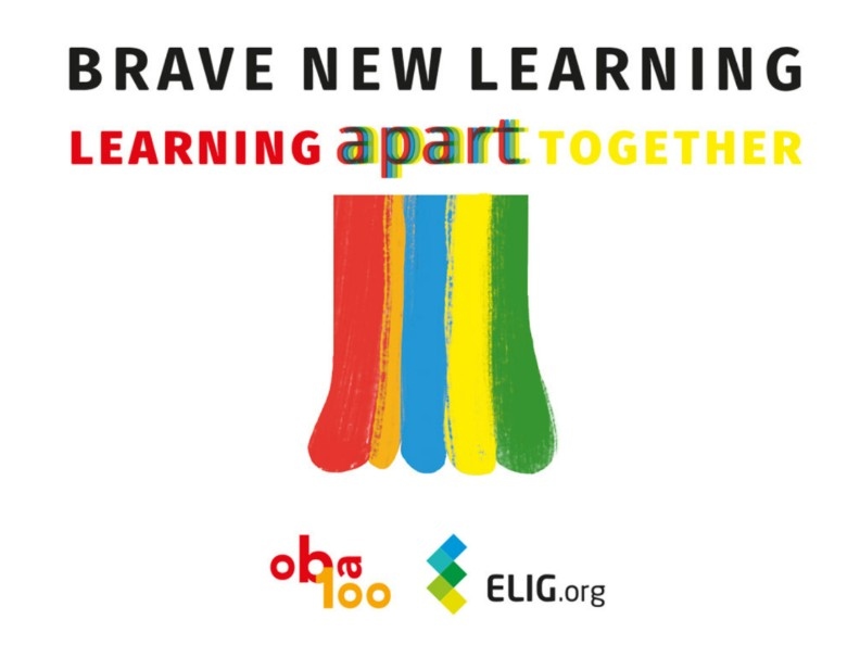 brave new learning conferentie