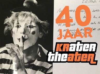 40 Jaar 40 Verhalen
