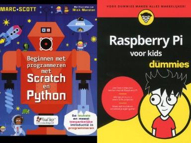 Top 10 Programmeren Voor Kinderen