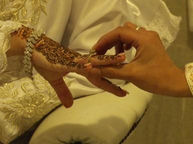 Bekeerde moslims dating